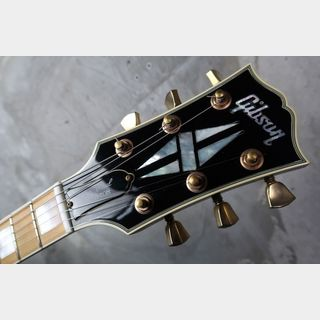 Gibson Custom Shop Les Paul Custom Figured Top