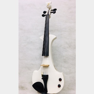 Bridge Violins Aquila《White》