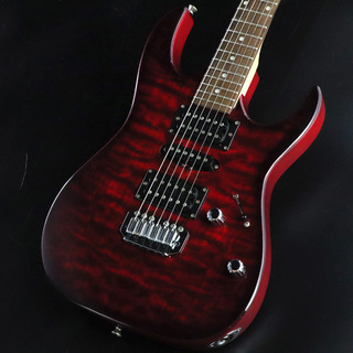 Ibanez GRX-90 Transparent Red Burst 【心斎橋店】