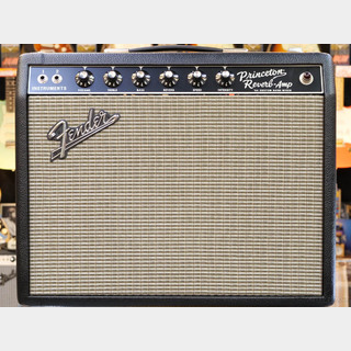 Fender Custom Shop Hand-Wired 64 Custom Princeton Reverb ''Hand-Wired & Made in USA''