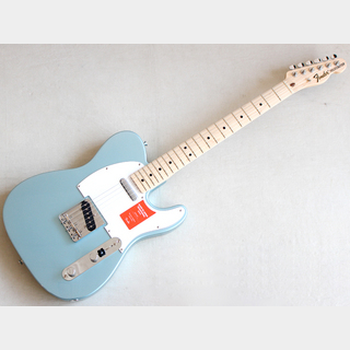 Fender Made in Japan Traditional 70s Telecaster  Blue Ice Metallic