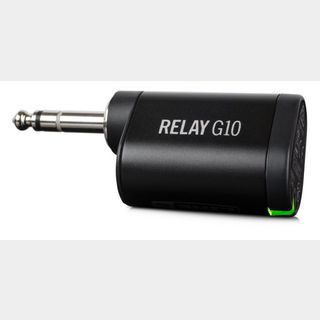 LINE 6 RELAY G10T Wireless Transmitter ワイヤレス 送信機【WEBSHOP】