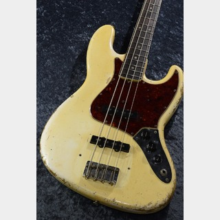 Fender 1966 Jazz Bass -Olympic White- 【VINTAGE】