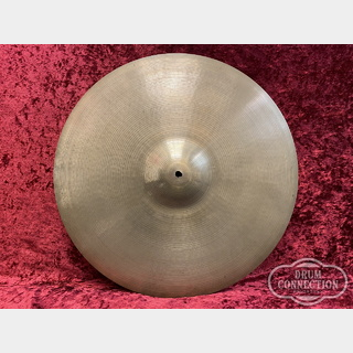 "Zildjian【中古】1960~70's A.Zildjian Ride 21""【送料無料】"