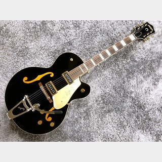 Gretsch G6120T-BLK FSR Vintage Select Edition Chet Atkins Hollow Body 【アウトレット特価】