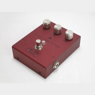 Free The Tone FM-1V FIRE MIST Overdrive 【横浜店】