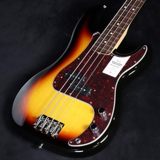 Fender Japan Made in Japan Traditional 60s Precision Bass RW 3CS ≪S/N:JD20011650≫ 【心斎橋店】