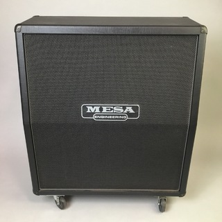 Mesa/Boogie 4x12 Recto Traditional Slant Guitar Cabinet