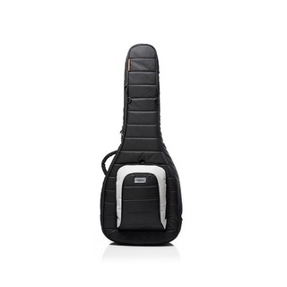 MONO【2本収納】M80 2A-BLK Dual Acoustic/Electric Guitar Case【送料無料】