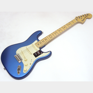 FenderAmerican Performer Stratocaster Satin Lake Placid Blue