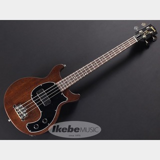 GibsonLes Paul Junior Tribute DC Bass (Worn Brown)