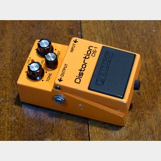 BOSS '88 DS-1 Distortion
