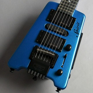 Steinberger Spirit GT-PRO Standard / Frost Blue エレキギター
