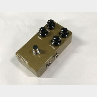 AtlasPedal Sutherland OverDrive