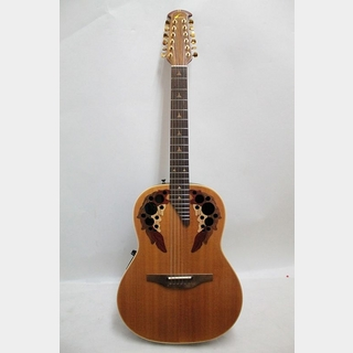 Ovation 1758 Elite 12strings (USED)