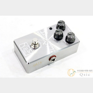 Y.O.S.ギター工房 Smoggy Overdrive [QG065]