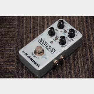 tc electronic Quintessence Harmonizer 【MC津田沼店】