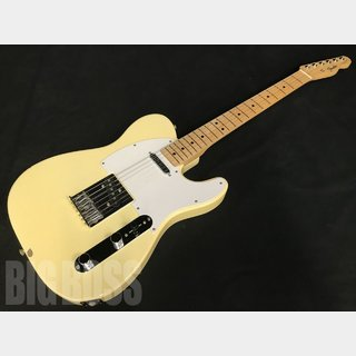 Fender Japan TL-STD (Vintage White)