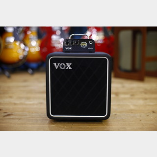 VOX MV50 Clean&BC108 CAB SET