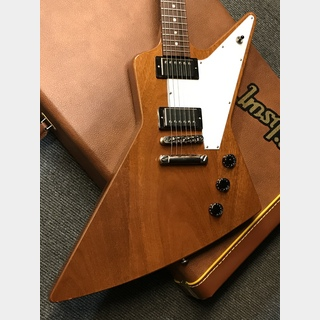 Gibson Explorer (2018年製Used) Natural