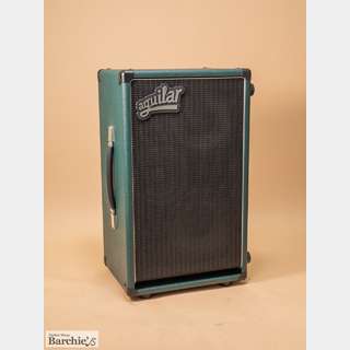 aguilar DB 285 JC Monster Green