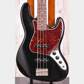 Fender American Vintage '62 Jazz Bass -Black/R- 【USED】【おちゃのみず楽器限定 下取額25%UP!!】