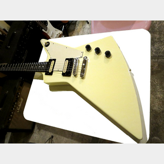 Gibson Gibson USA 2009年製 76 Explorer Classic White エボニー指板