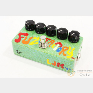 Z.Vex FUZZ FACTORY Hand Painted [SG717]