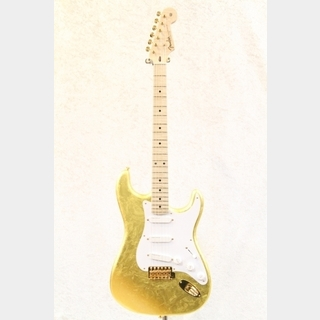 Fender Custom Shop Eric Clapton Signature Stratocaster / Gold Leaf