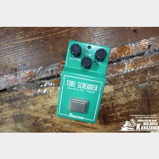 Ibanez TS808 TUBE SCREAMER Overdrive Pro【定番!】