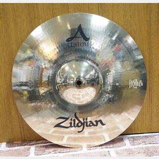 "Zildjian14"" A CUSTOM CRASH【在庫ございます!!!】"