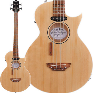 GrassRoots G-AC-BASS (Natural Satin)