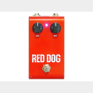 Rockbox ElectronicsRed Dog