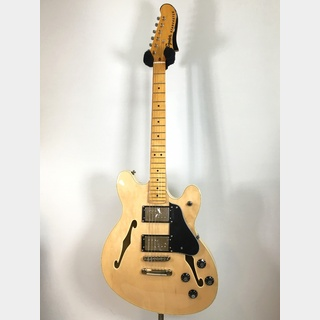 Squier by Fender Classic Vibe Starcaster / Natural