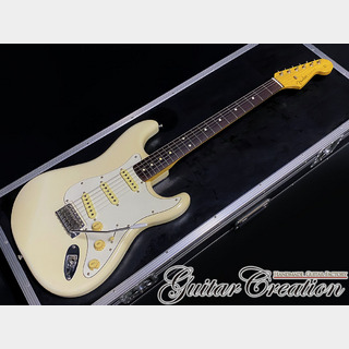 Fender Japan ST-62 NECK 1994年製 & SQUIER BODY COMPONENT ST【GOOOD SOUND】3.6kg