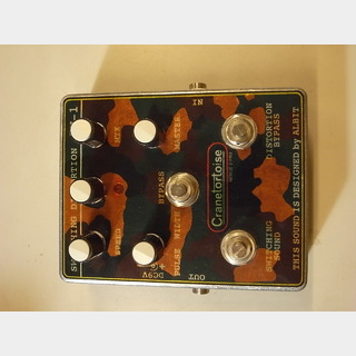Cranetortoise SW-1 SWITCING DISTORTION