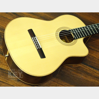 Crews Maniac SoundSonoma Premium Selected Custom / Madagascar Rosewood【中古品大特価にて放出!!】