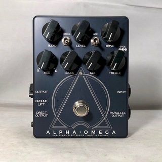 Darkglass Electronics ALPHA・OMEGA