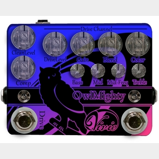 Vivie Vivie Owlmighty Ver.2 【NEW】