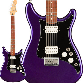 Fender Player Lead III (Metallic Purple/Pau Ferro) 【3月下旬以降順次入荷予定】