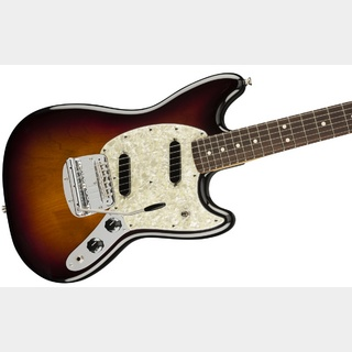 Fender USA American Performer Mustang Rosewood Fingerboard 3-Color Sunburst 【新宿店】