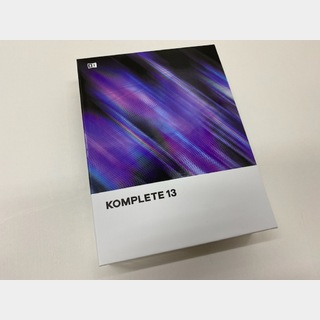 NATIVE INSTRUMENTS KOMPLETE13