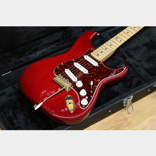 Fender Mexico Deluxe Players Stratcaster
