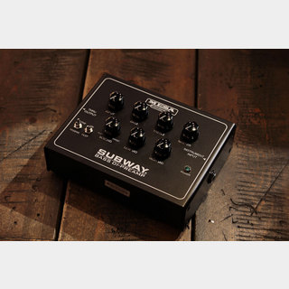 Mesa/Boogie Subway Bass DI-Preamp【箱崩れ大特価】【新宿店】