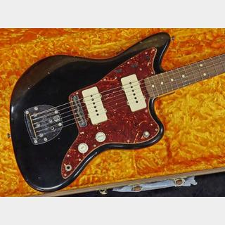 Fender Custom Shop Custom Built 1959 Jazzmaster Journeyman Relic Aged Black /MH【サマーセール2020!!】 【豊田店】