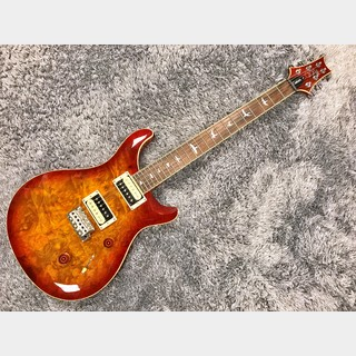 Paul Reed Smith(PRS) SE Custom 24 Laurel Burl Limited Vintage Sunburst 【展示入替特価】【限定モデル】