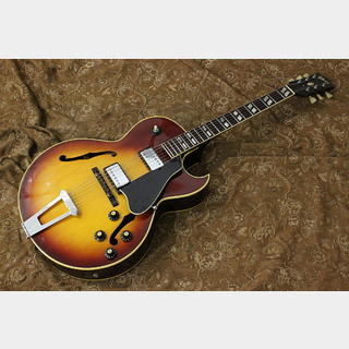 "Gibson 1969 ES-175D  ""Wide Width Neck & Clean Condition"""