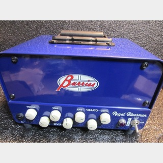 Burriss Royal Bluesman STUDIO AMP