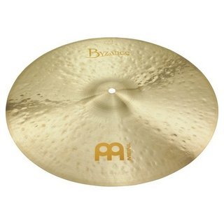 "Meinl【新品特価30%OFF!】BYZANCE JAZZ 18"" Thin Crash B18JTC"