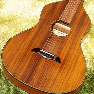 ASHER A.HAWAIIANIMPERIAL 【御茶ノ水HARVEST_GUITARS】